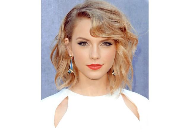 Celebrity Face Mashup
